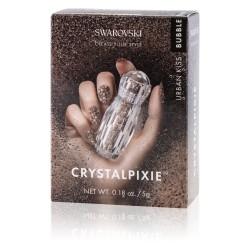 Swarovski® Crystalpixie Crystals BUBBLE URBAN KISS icon