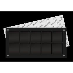 FREEDOM SYSTEM LIDSCHATTEN-PALETTE 10 icon