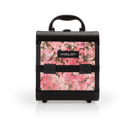 Makeup Case Mini Flower Pink (MB152M Flower Pink) icon