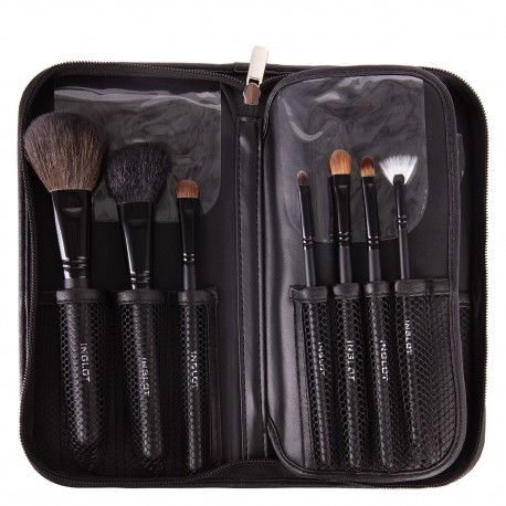 Travel Brush Set (14 PCS)