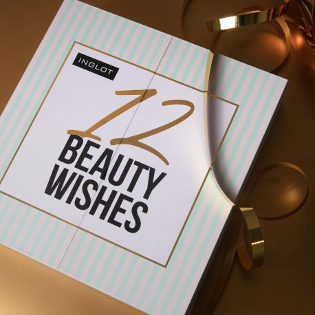 12 Beauty Wishes