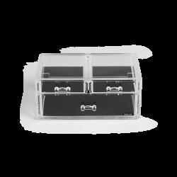 Acrylic Cosmetic Organizer KC-A406