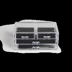 Acrylic Cosmetic Organizer (KC-A407)