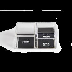 Acrylic Cosmetic Organizer KC-A410 icon