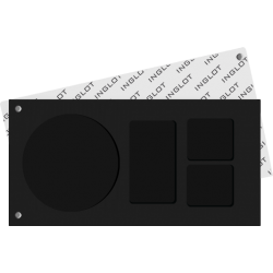 Freedom System Palette EBP Round icon