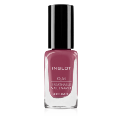 O2M Breathable Nail Enamel SOFT MATTE 531 icon