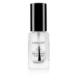 O2M Breathable Top Coat icon